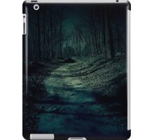 The Lonely Road iPad Case/Skin