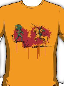 Hatter's History T-Shirt