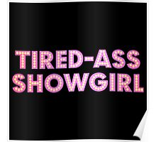 At Least I Am A Showgirl! Poster