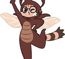Rye Beetle by seelpeel