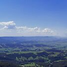 Illawarra Fly Walk- Panoramic View by Coloursofnature