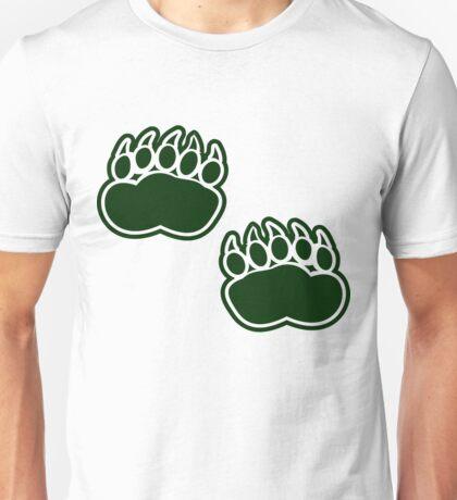 Bear Paws Unisex T-Shirt