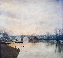 Richmond Sunrise2 by veevs