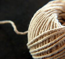 how long is a piece of string? by janik