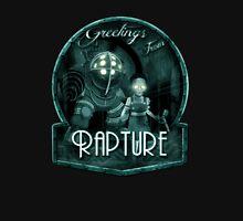 Bioshock - Greetings from Rapture T-Shirt