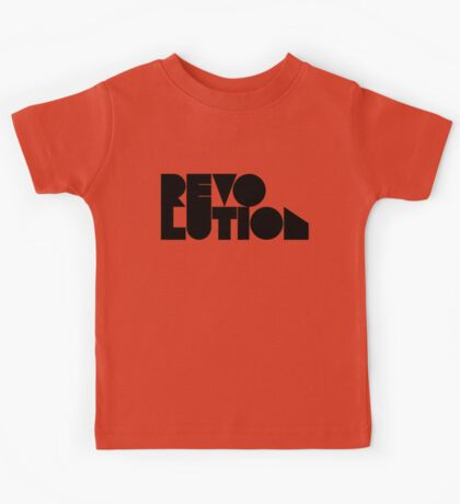 revolution Kids Clothes