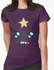 Sweet LSP Time adventures Womens Fitted T-Shirt