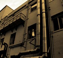 Pipes by marymccabe