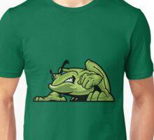 Bully Frog Unisex T-Shirt