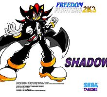 Freedom Fighters 2K3 Shadow by TakeshiMedia