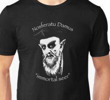 NosferatuDamus by Tai's Tees Unisex T-Shirt