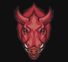 Red Boar by TMP Design