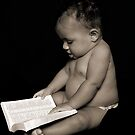 KYHIA AND GRANDMAS BIBLE by tracey41018