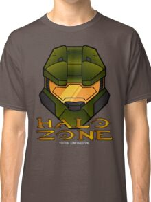 Halo Zone MC Logo Classic T-Shirt
