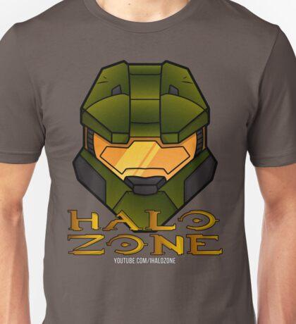 Halo Zone MC Logo Unisex T-Shirt