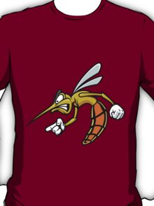 Angry Mosquito T-Shirt