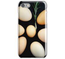 6&1/2 iPhone Case/Skin