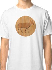 zodiac sign - Goat Year Classic T-Shirt
