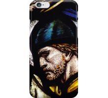 Stained Wallace iPhone Case/Skin