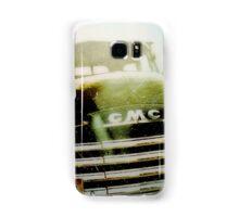 Truck Man Samsung Galaxy Case/Skin