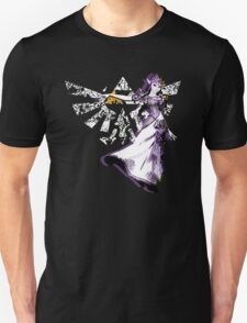 The legend of Zelda - Triforce of Wisdom T-Shirt