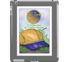 Title Page for Hi' Tone iPad Case/Skin