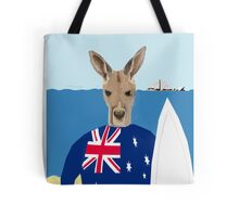 The Australian Tote Bag