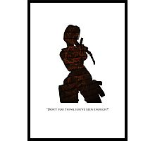 Tomb Raider II Photographic Print