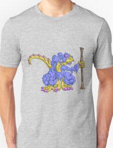 monkzard scheme 2... T-Shirt