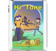 Hi' Tone Book Cover iPad Case/Skin