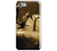 Dassault Rafale iPhone Case/Skin