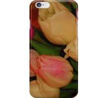 Tulips For Stephanie Aka Shulie1 iPhone Case/Skin