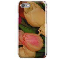 Tulips For Stephanie Aka Shulie1 iPhone Case/Skin