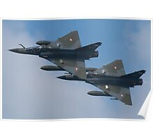 Ramex Delta Duo - Mirage 2000 Poster