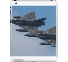 Ramex Delta Duo - Mirage 2000 iPad Case/Skin