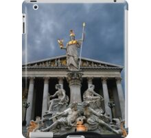 The Wisdom of Athena iPad Case/Skin