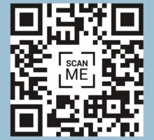Scan Me Kids Clothes