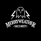 Inspired by GTA V - Merryweather Security by davidtoms