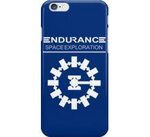 Inspired by Interstellar - Endurance Space Craft iPhone Case/Skin