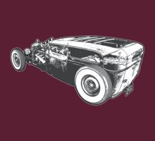 Rat Rod 2 by Waves