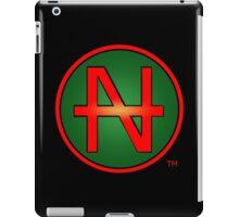 NatAnt Studios' NA Logo iPad Case/Skin