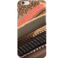 Inside a Piano iPhone Case/Skin