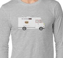 Biggie Smalls Food Truck - Notorious BLT Long Sleeve T-Shirt