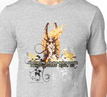 Desert Dubsteppaz - Beautifully Evil 2 Unisex T-Shirt