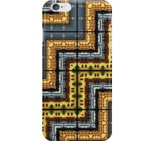 Ziggy Zaggy iPhone Case/Skin