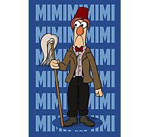 Doctor Mimi Photographic Print