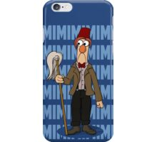 Doctor Mimi iPhone Case/Skin