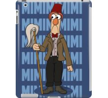 Doctor Mimi iPad Case/Skin