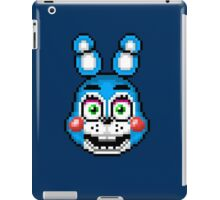 Five Nights at Freddy's 2 - Pixel art - Toy Bonnie iPad Case/Skin