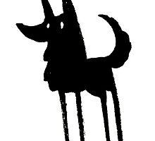 -dog- by megangregware